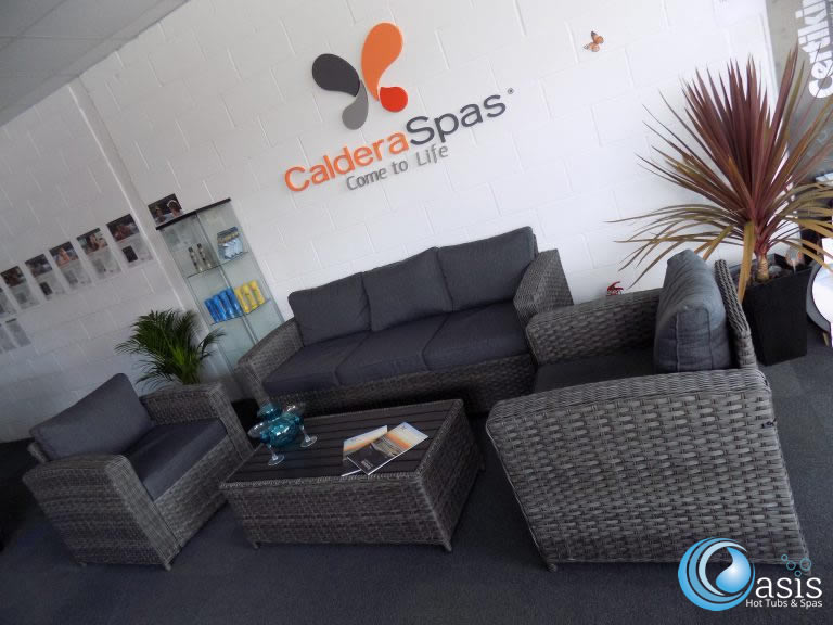 Oasis Hot Tubs and Spas, Rotherham, South Yrokshire