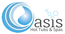 Oasis Hot Tubs & Spas Rotherham, South Yorkshire Logo